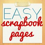 Are you ready to record the stories of your life on well-designed scrapbook pages? - Scrapbooking ideas & free tutorials at Get It Scrapped