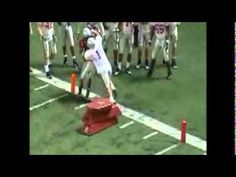 Ohio State Linebackers Drills - YouTube Football Defense, Football 101, Tackle Football, Football Workouts, Football Drills, Oregon Ducks Football, Youth Football, Ohio State Football, Ohio State Buckeyes
