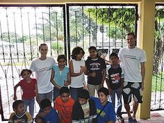 Volunteer Abroad Honduras La Ceiba http://www.abroaderview.org