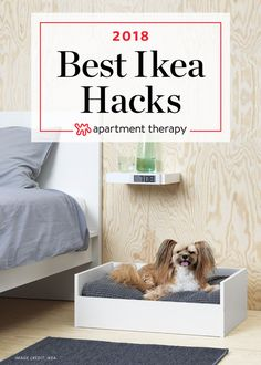 look at the newest products from the new IKEA catalog to predict all the different forms they'll take over the next twelve months. Join me as I share ALL the ways to remake these brand new favorites....