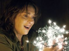 """For every """"Stranger Things"""" fan, you can now create your own Christmas Light message"""
