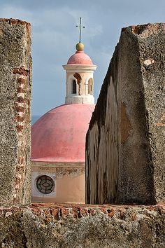San Juan, Puerto Rico #SanJuanMarriott #MyWaytoSanJuan