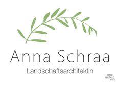 GartenarchitekturLogo Flyer, Logo Design, Logos, Angel, Garden Architecture, Business Cards, Stamps, Sticker, Logo