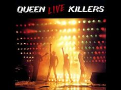 07 - Queen - Get Down, Make Love - Live Killers