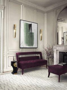 10 Wonderful Small Modern Sofas For A Cozy Chic Living Room Set | Living Room Ideas. Modern Interior Design Inspiration. Home Decor. #homedecor #interiordesign #modernsofas Read more: http://modernsofas.eu/2016/11/15/wonderful-small-modern-sofas-cozy-chic-living-room-set/