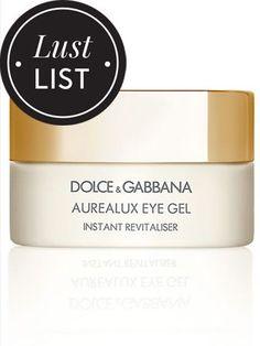Dolce Gabbana Skin Care - Eye Cream