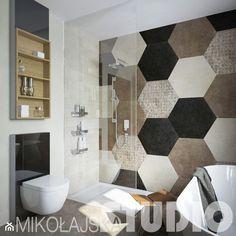 bathroom-design-best - zdjęcie od MIKOŁAJSKAstudio