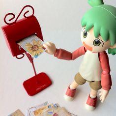 iPhone Gu :  No.12 >>> [ IG - ooyoyoo ]   #yotsuba #toy #rement #miniature