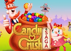 Candy Crush Saga 全攻略