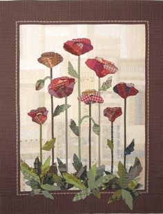 Elsie M. Campbell and Aunt Mimi's Quiltworks: Workshop