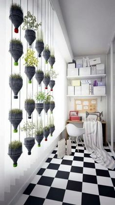 Indoor Garden Ideas for Beginner in Small Space 02