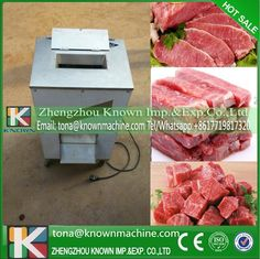 1200.06$  Buy here - Certificated automatic 20mm beef strips slicer machine by sea  #magazineonline