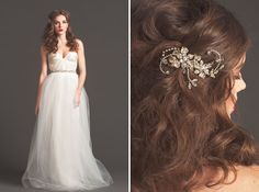 Sarah Seven Fall 2013 Collection | Green Wedding Shoes Wedding Blog | Wedding Trends for Stylish + Creative Brides