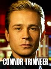 CONNOR TRINNEER STAR TREK ENTERPRISE