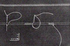 sewing galaxy: Den Dirndl Geheimnissen auf der Schliche, Teil 5 Sewing, Sewing Clothes, Tips, Projects, Dressmaking, Couture, Stitching, Sew, Costura