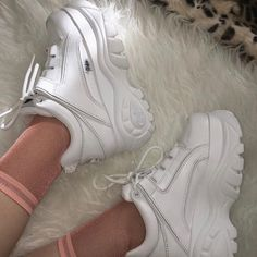 ccbf6ae1cc6 43 Best buffalo shoes images in 2019 | Creeper, Platform Pumps ...