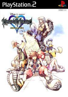 Kingdom Hearts 2 Final Mix Iso : kingdom, hearts, final, Lauren, (pagel1), Profile, Pinterest