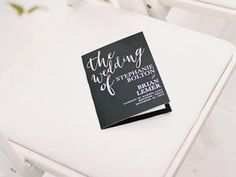 What to include in a Catholic Wedding Program
