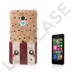Westergaard (Popcorn) Nokia Lumia 630 / 635 Case