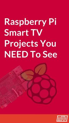 technology projects - 4 Best Raspberry Pi Smart TV Projects We've Seen So Far Computer Projects, Arduino Projects, Electronics Projects, Pi Computer, Engineering Projects, Computer Tips, Raspberry Computer, Smart Tv Samsung, Raspberry Projects