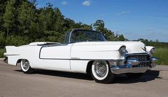 ◆1955 Cadillac Eldorado Convertible◆ Maintenance of old vehicles: the material for new cogs/casters/gears/pads could be cast polyamide which I (Cast polyamide) can produce
