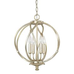Buy the Capital Lighting Winter Gold Direct. Shop for the Capital Lighting Winter Gold Bailey 4 Light Wide Pendant and save. Statement Chandeliers, Steel Lighting, Globe Chandelier, Ceiling Lights, Ceiling Pendant Lights, Capital Lighting Fixture, Gold Pendant Lighting, Pendant Lighting, Winter Gold