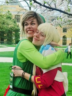 I found my Zelda! by ~ElfAlannah