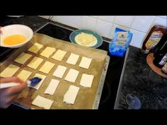 Waffles, The Creator, Breakfast, Food, Cakes, Youtube, Sea Salt, Morning Coffee, Cake Makers