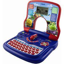 """Vtech Chuggington Laptop - Vtech - Toys """"R"""" Us"""