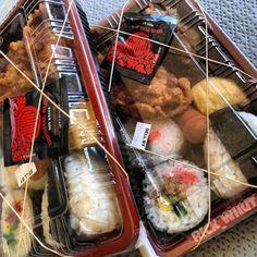 Aloha Shoyu mini packets @ K's Bento-Ya (Waipahu, Hawaii)