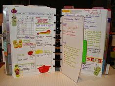 Welcome to my page share for my Arc Planner!     Hi everyone!  I am finally feeling like I am getting to a place where I can relax and en...