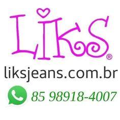 Fabrica de Roupas Plus Size Moda Liks Whatsapp 85-98918-4007