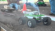 These RC's Are going Wild In These Epic Tug Of War Battles!