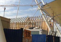 Padiglione Spagna Expo 2015
