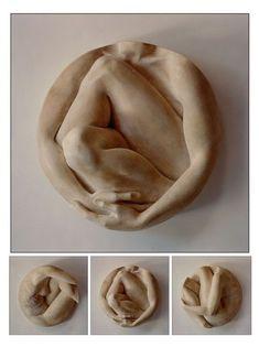 Pottery Sculpture, Sculpture Clay, Human Sculpture, Sculpture Projects, Ceramic Sculpture Figurative, Plaster Sculpture, Sculpture Ideas, Bronze Sculpture, Ceramic Pottery