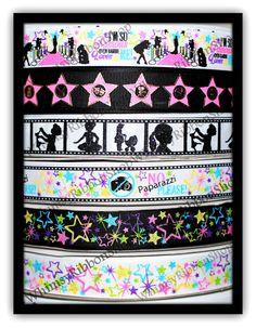 36c3db7e36336 27 Best Dance Ribbons images in 2015   Grosgrain ribbon, Ribbons ...