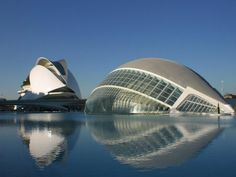 The Most Iconic Architecture Projects by Santiago Calatrava. Discover more luxury lifestyle news at www.covetedition.com #covetedmagazine @CovetedMagazine #luxurylifestyle #santiagocalatrava #architecture #toparchitects
