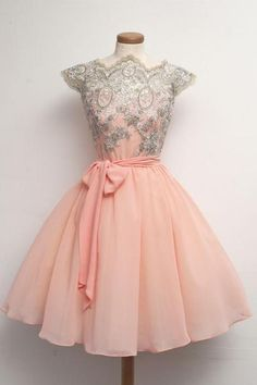 Real Photo Prom Dres...