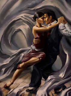The Tango.