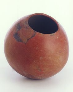Colima Terracotta Pot, Western Mexico