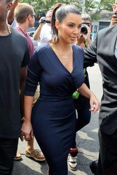 Kim Kardashian News, Latest Kardashian Pics http://www.thecelebrityreview.com/