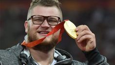 Pagó el taxi con la medalla de oro que ganó en el Mundial de Atletismo