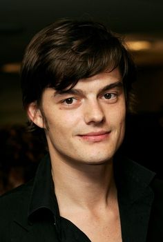 Nai'zyy Sam Riley - Actor. Sam Riley - 'Control'Gala Screening