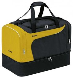Sports bag Competition with base compartment, Größe Jako:1