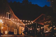 Moments at Chaumette: Brett and Sarah's Barn Wedding at Chaumette