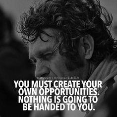 Millionaire motivation