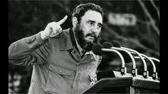 Умер Фидель Кастро. 26.11.2016