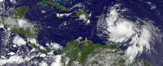 Average Caribbean Weather - Best and Worst Times to Go GREAT CHART AND INFO ABOUT SPECIFIC ISLANDS IN THE CARIB