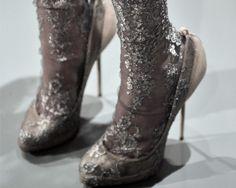 Marchesa Shoes.