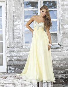 Blush 9343 at Prom Dress Shop